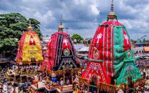 Bhagwan Jagannath Bimar Hai
