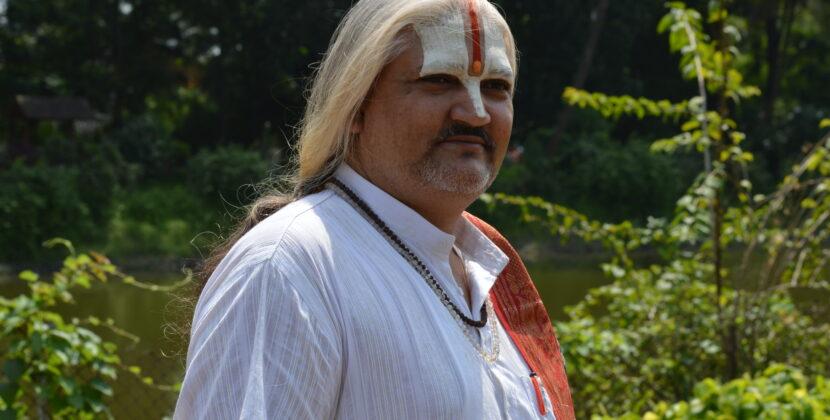 Das Mahatvapurn Prashn