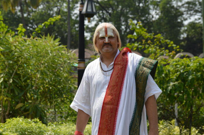 Karta Bhav Hatao Unnati Hoga