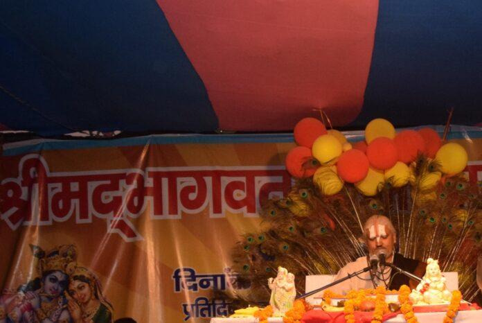 Gajendra Moksha katha meaning