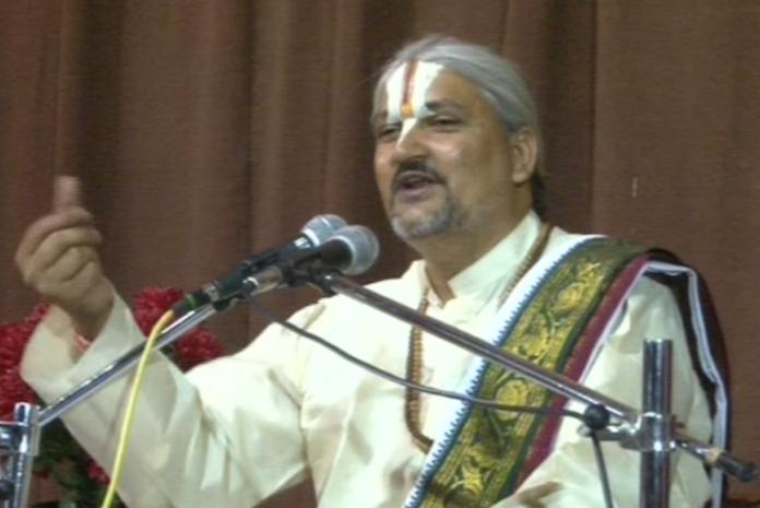 Bhagwan Ki Kripa Ka Praman