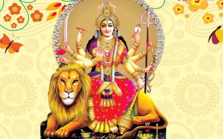 Happy Navaratri My All Friends