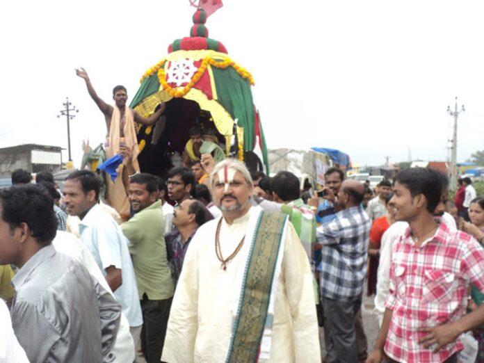 Dev Pujan And Brahmanatva