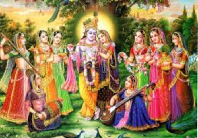 Mujhe Bhi Dekha Kare