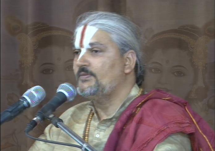 Madhurashtakam By Swami Shri