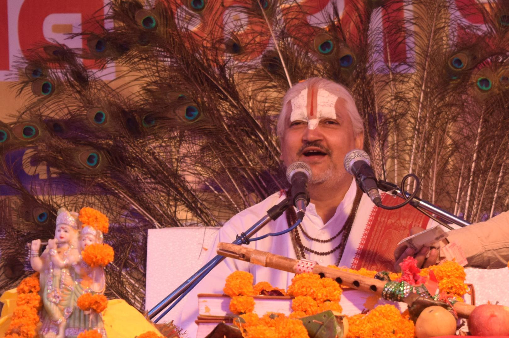 Pratah Jagne Ka Labh-Samveda