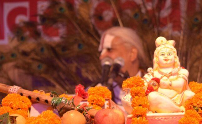 Satsang Se Jivan Badal Jata Hai